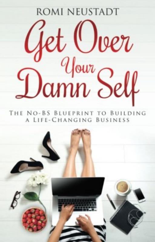 , Top inspiring books for female entrepreneurs, bloggers and lady bosses - Lola Celeste